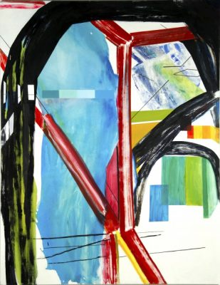 Laura Newman: Structures