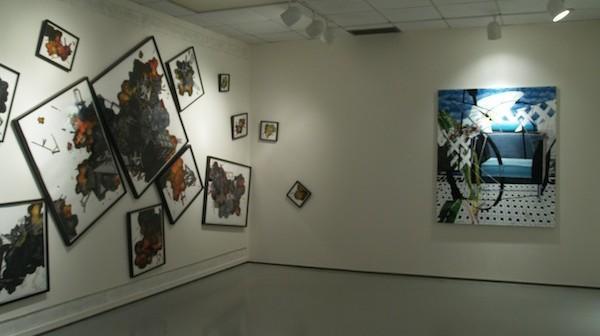 Contemporary Galleries at UConn