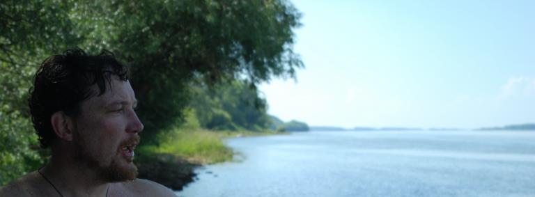 Crossing the Danube_Location Image: Oryahovo, Bulgaria
